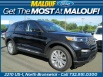 2020 Ford Explorer Limited 4WD for Sale in North Brunswick, NJ