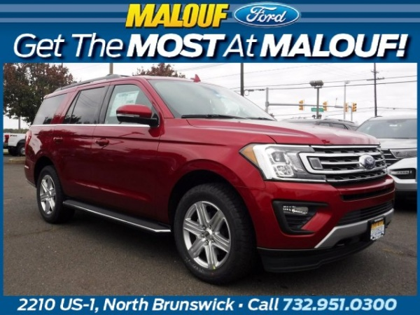 2019 Ford Expedition in North Brunswick, NJ