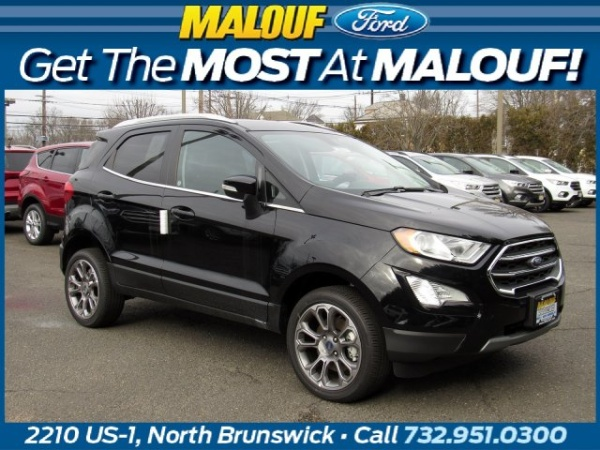 2019 Ford EcoSport in North Brunswick, NJ