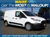 2020 Ford Transit Connect Van XL with Rear Symmetrical Doors LWB for Sale in North Brunswick, NJ