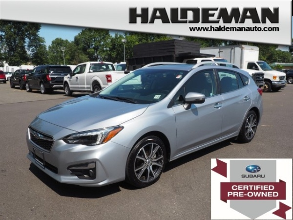 2019 Subaru Impreza in Hamilton Square, NJ
