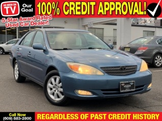 2003 Toyota Camry For Sale >> Used 2003 Toyota Camry For Sale 93 Used 2003 Camry Listings Truecar