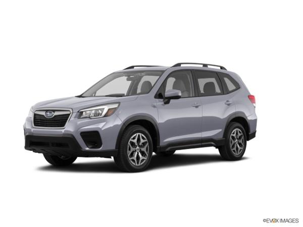 2019 Subaru Forester in Hamilton, NJ
