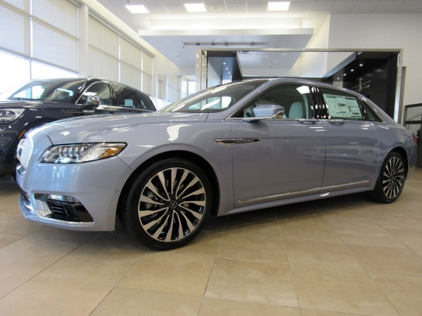 2020 Lincoln Continental in Maple Shade, NJ