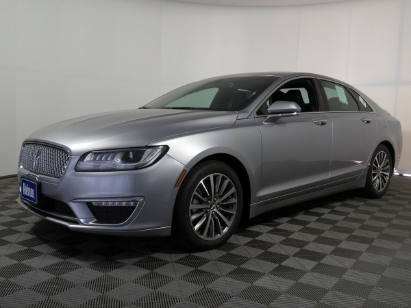 2020 Lincoln MKZ in Maple Shade, NJ