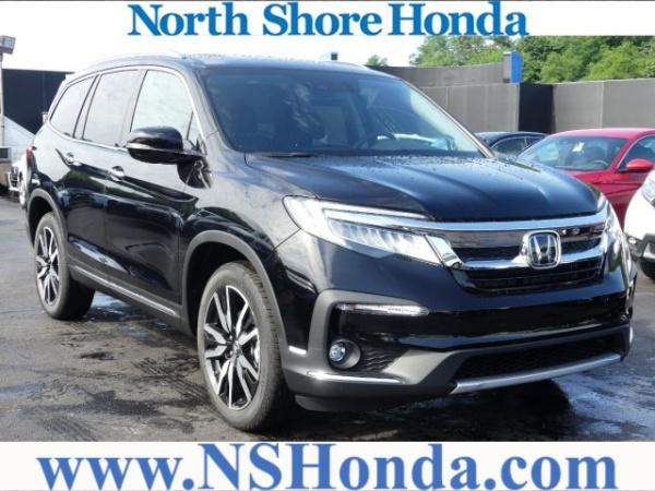 2020 Honda Pilot in Glen Head, NY