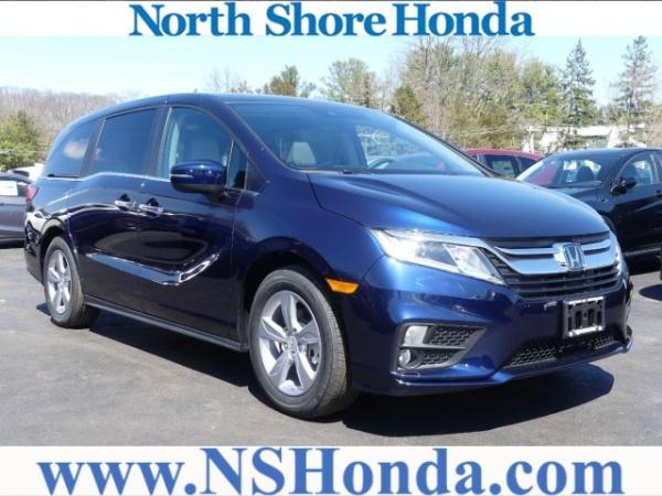2020 Honda Odyssey in Glen Head, NY