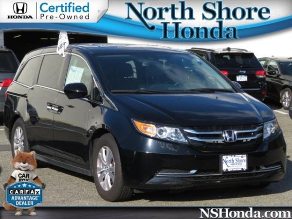 2015 Honda Odyssey in Glen Head, NY