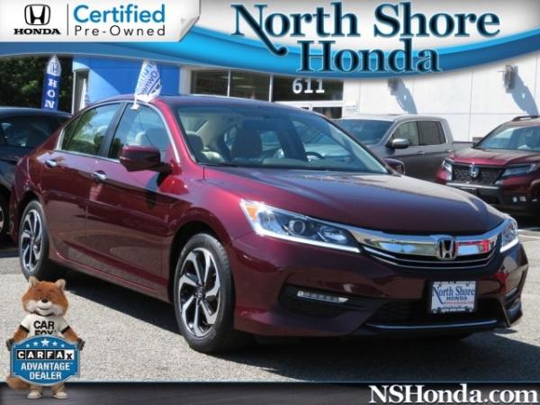 2017 Honda Accord in Glen Head, NY