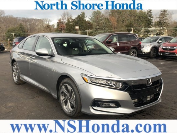 2019 Honda Accord EX 1.5T