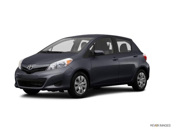 2014 Toyota Yaris in New Hampton, NY