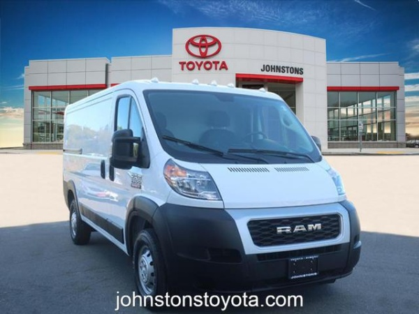 2019 Ram ProMaster Cargo Van in New Hampton, NY