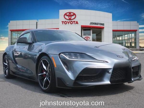 2020 Toyota GR Supra in New Hampton, NY