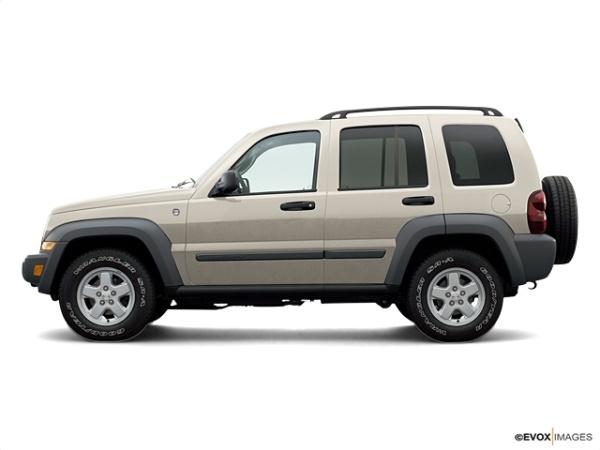 2006 Jeep Liberty in New Hampton, NY