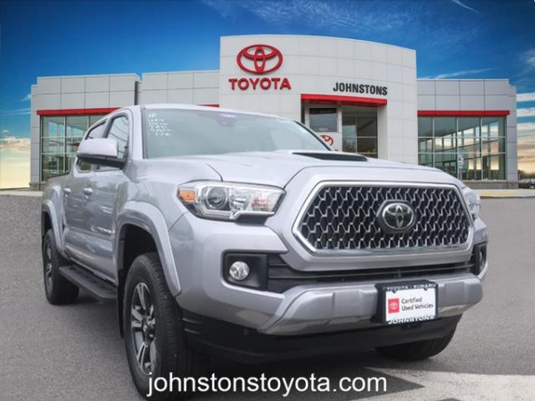 2018 Toyota Tacoma in New Hampton, NY