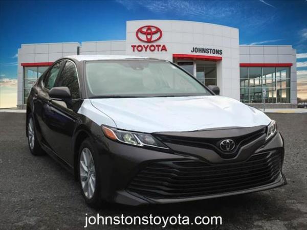 2020 Toyota Camry in New Hampton, NY