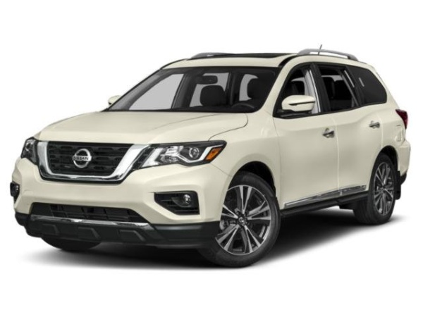 2019 Nissan Pathfinder in Greenvale, NY