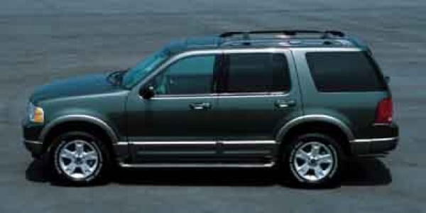 2004 Ford Explorer in Greenvale, NY