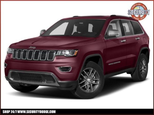 2020 Jeep Grand Cherokee in Amityville, NY