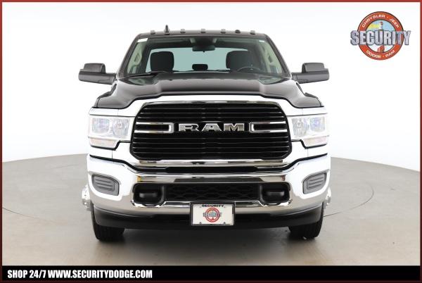 2019 Ram Ram Pickup 3500 Big Horn