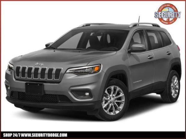 2020 Jeep Cherokee in Amityville, NY