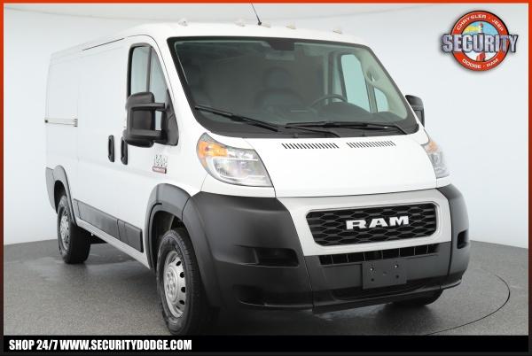 2019 Ram ProMaster Cargo Van in Amityville, NY