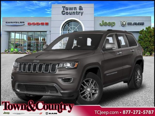 2020 Jeep Grand Cherokee in Levittown, NY