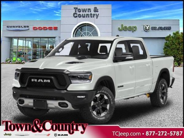 2020 Ram 1500 in Levittown, NY