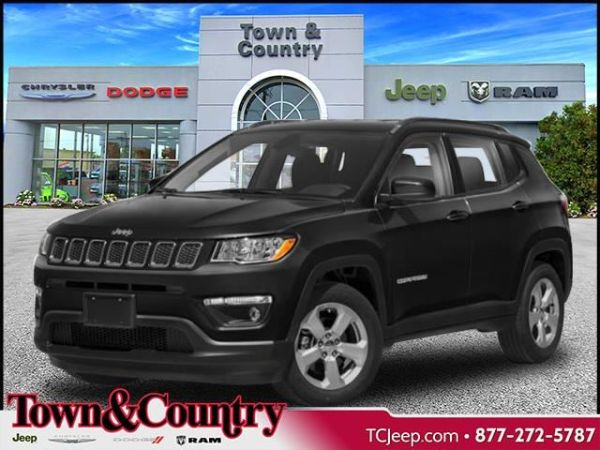 2020 Jeep Compass in Levittown, NY