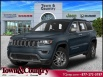 2020 Jeep Grand Cherokee Limited X 4WD for Sale in Levittown, NY