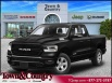 """2020 Ram 1500 Big Horn Quad Cab 6'4"""" Box 4WD for Sale in Levittown, NY"""
