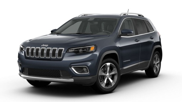 2019 Jeep Cherokee in Levittown, NY