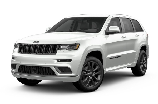2019 Jeep Grand Cherokee in Levittown, NY