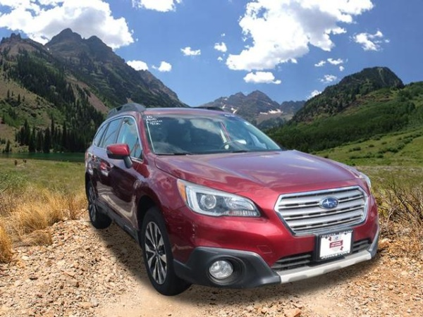 Subaru Middletown Ny >> 2015 Subaru Outback 2 5i Limited Pzev For Sale In