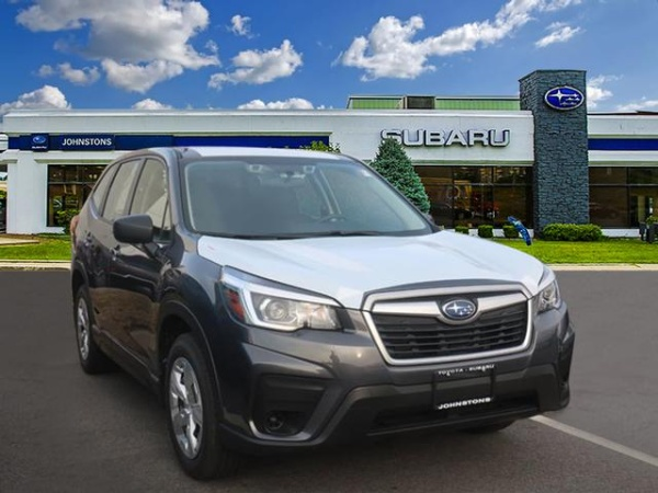 2020 Subaru Forester in Middletown, NY
