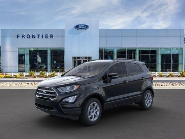2020 Ford EcoSport in Santa Clara, CA