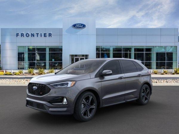 2020 Ford Edge in Santa Clara, CA