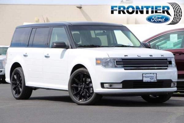 Ford Flex Dealer Inventory In Mountain View Ca  Change Location
