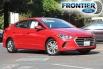2018 Hyundai Elantra SEL 2.0L Sedan Automatic for Sale in Santa Clara, CA