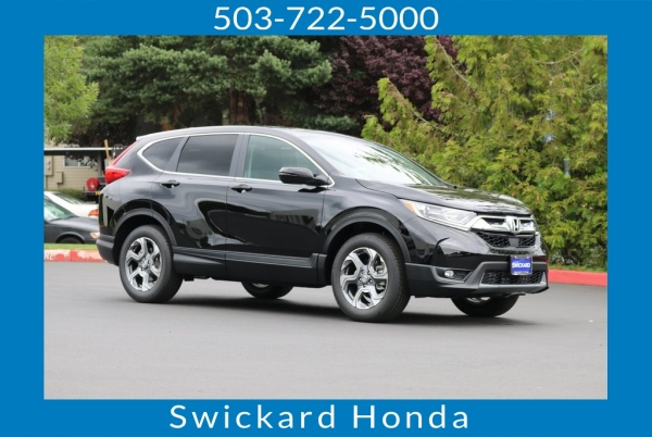 2019 Honda CR-V in Gladstone, OR