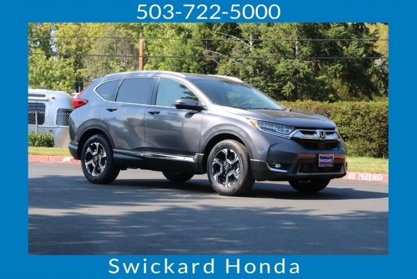 2019 Honda CR-V in Gladstone, OR
