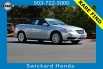 2013 Chrysler 200 Limited Convertible for Sale in Gladstone, OR