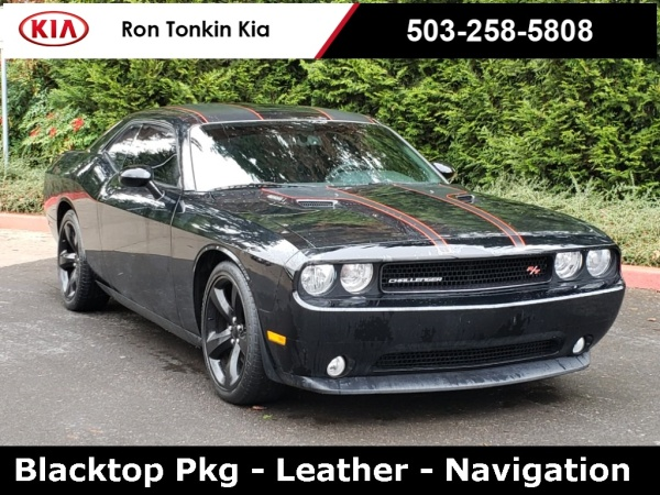 2014 Dodge Challenger in Gladstone, OR