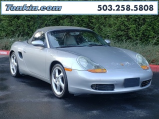 Used Porsches For Sale In Vancouver Wa Truecar