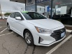 2020 Hyundai Elantra SEL IVT (SULEV) for Sale in Gresham, OR