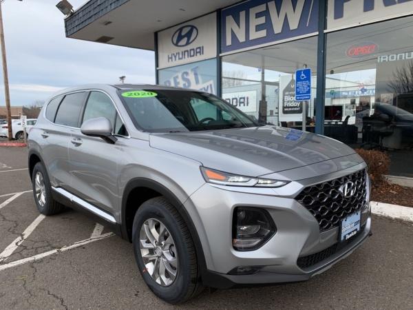 2020 Hyundai Santa Fe in Gresham, OR