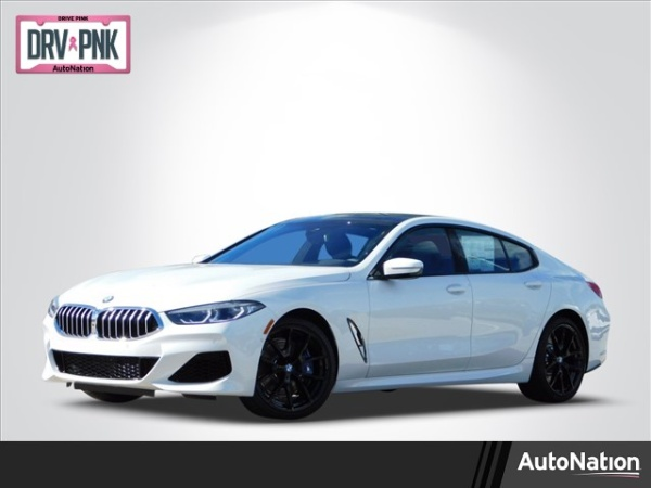 2020 BMW 8 Series in The Woodlands, TX
