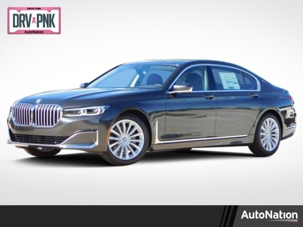 2020 BMW 7 Series in The Woodlands, TX