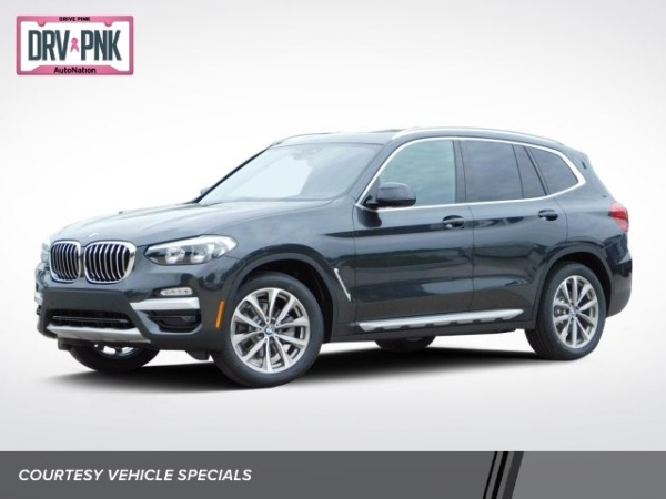 2019 BMW X3 in The Woodlands, TX