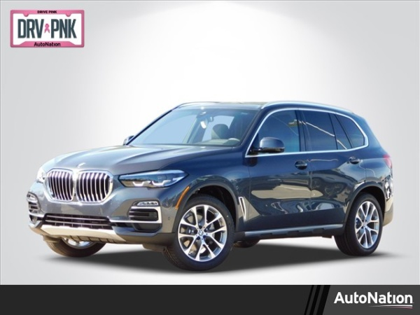 2020 BMW X5 in The Woodlands, TX
